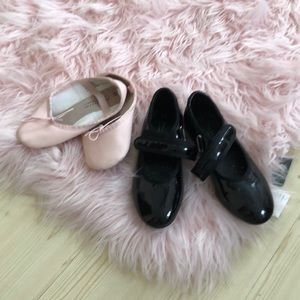 Other - Ballet and Tap shoes